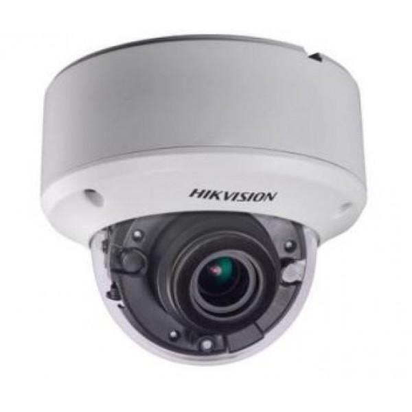3.0 Мп Turbo HD видеокамера DS-2CE56F7T-VPIT3Z