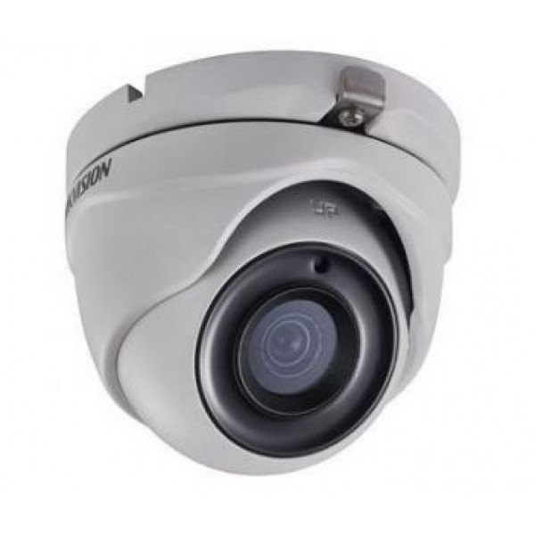 5Мп Turbo HD видеокамера Hikvision DS-2CE56H0T-ITME (2.8 ММ)