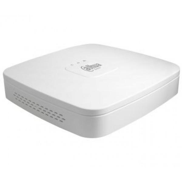 8-ми канальный Penta-Brid 1080p Smart 1U видеорегистратор DH-XVR5108C-X