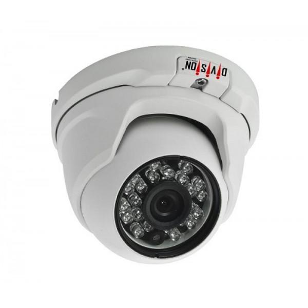 IP камера Division DE-125VFIR36IP