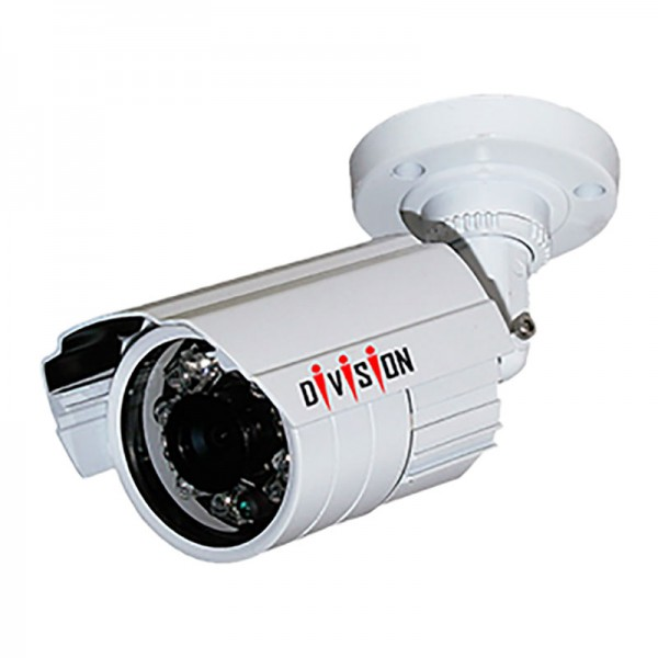 AHD камера Division CE-125IR24AHD