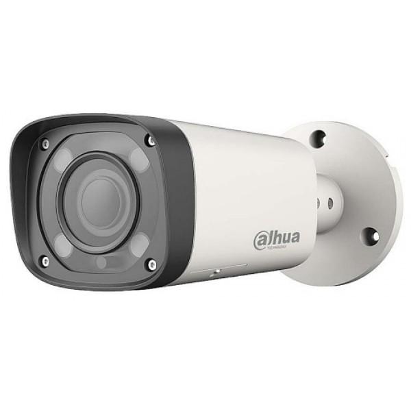 HDCVI видеокамера DH-HAC-HFW1200R-VF-IRE6
