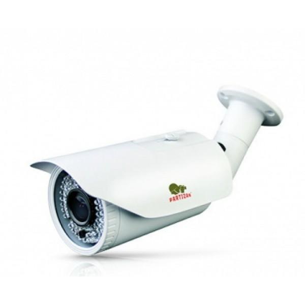 Наружная вариофокальная AHD камера Partizan COD-VF3CH HD  v3.0