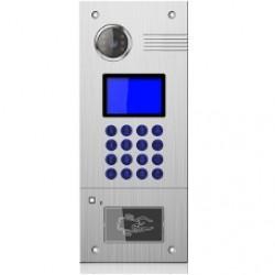 IP вызывные панели (22)