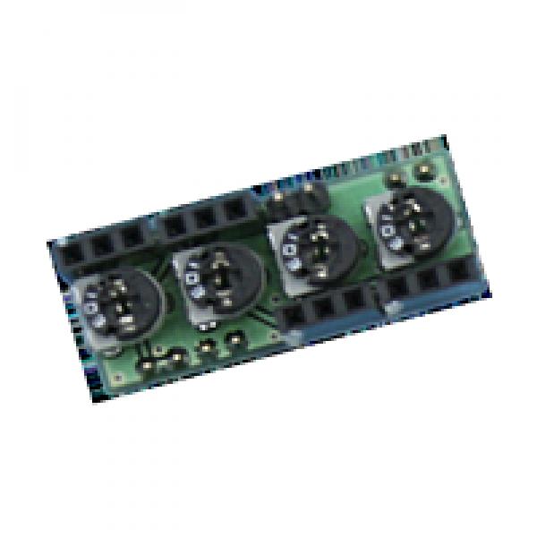 MС-Universal модуль спикерфона к GSM-Universal