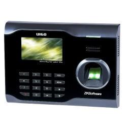 Биометрические системы доступа (9)