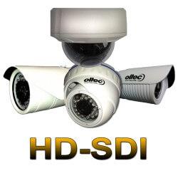 HD-SDI видеонаблюдение (22)