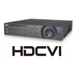 HD-CVI Видеорегистраторы (58)
