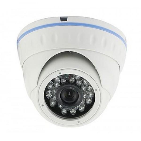 Купольная IP камера Sparta LIRDNA200