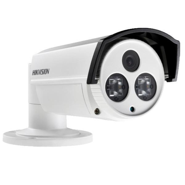1.3 Мп Turbo HD видеокамера DS-2CE16C2T-IT5 (6 мм)