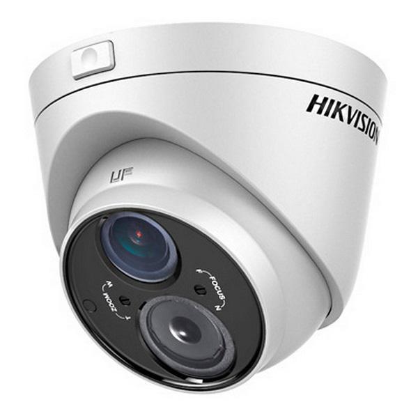 Turbo HD видеокамера 2 Мп Hikvision DS-2CE56D5T-VFIT3