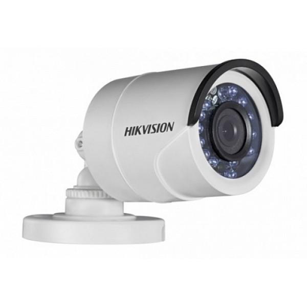 Turbo HD видеокамера DS-2CE16C2T-IR (3.6 мм)