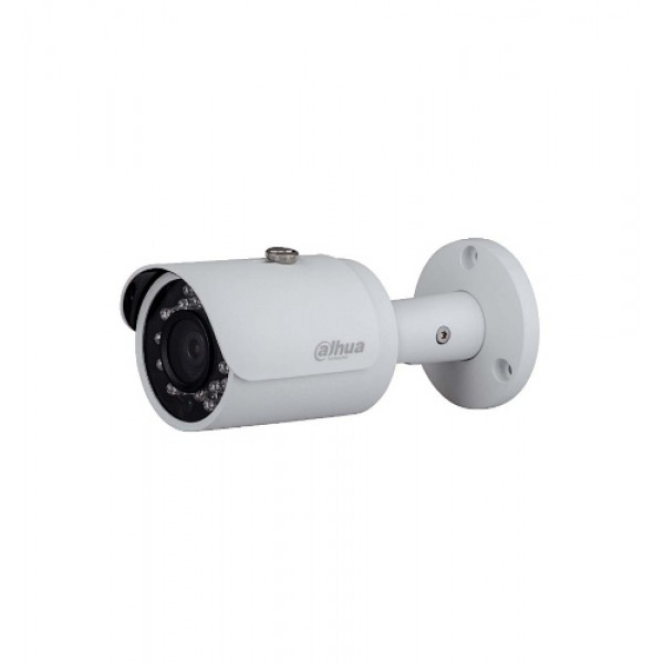 HD-CVI видеокамера Dahua DH-HAC-HFW1200S