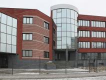 На фото медицинский центр ДокторПро, где установлена пожарная и охранная сигнализация